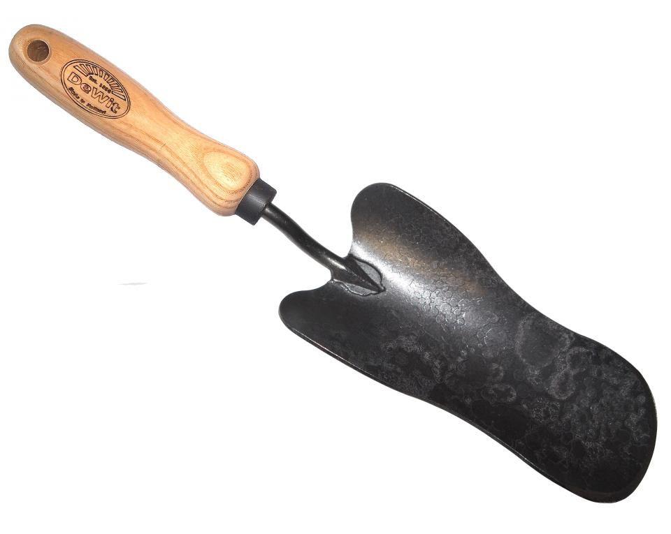 Trowel Victorian large ash handle 140mm