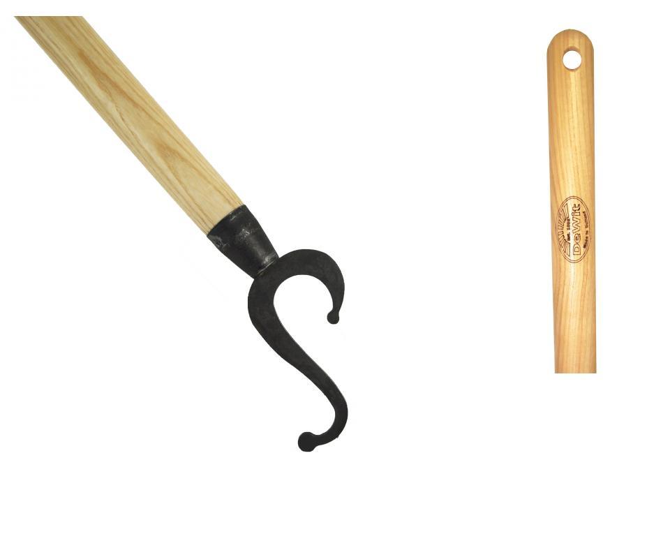 DeWit® Branch hook