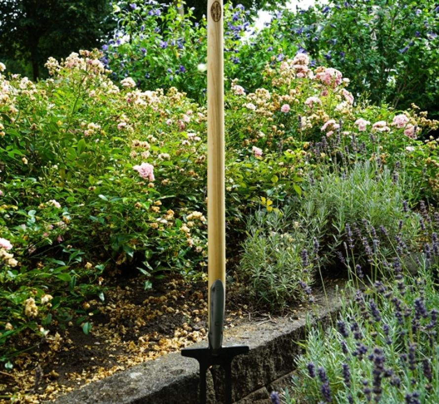 Rose fork ash T-handle 900mm
